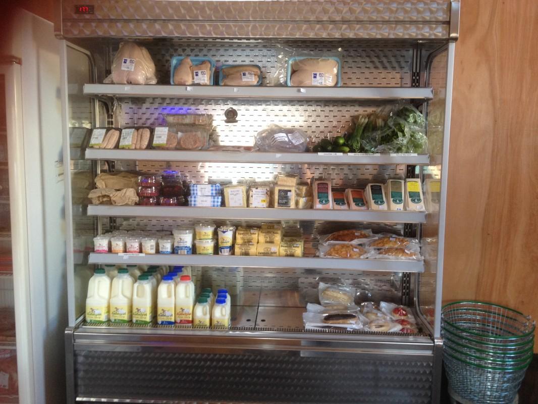 Buckfastleigh Whole Foods